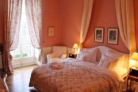 Chateau de Villette - Poil - Bed & Breakfast
