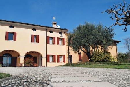 B&B Malcanton - Armonia ad Asolo  - Asolo (località Pagnano) - Bed & Breakfast