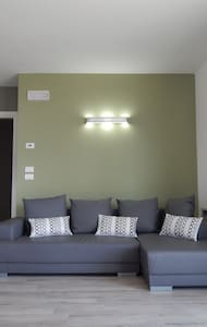 nuovo moderno affittacamere - Bed & Breakfast
