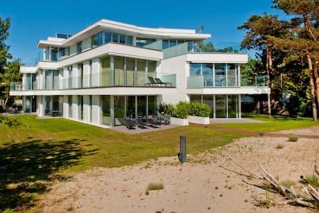 Luksusowy apartament w Juracie - MAREA - Jastarnia