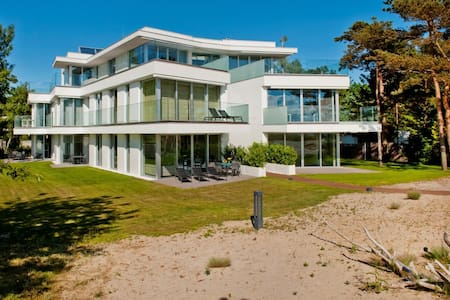 Luksusowy apartament w Juracie - MAREA - Apartemen