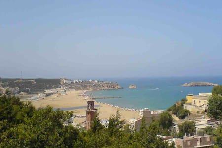 Belle maison proche mer ( Algérie ) - Talo