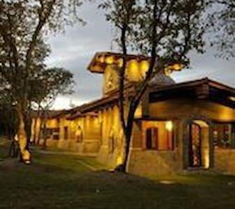 Luxury Rancho La Loma - Villa