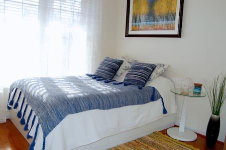 Modern Cozy Suite in Alexandria - Alexandria - Maison de ville