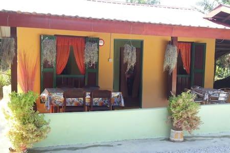 SERAMBI KENANGAN HOMESTAY - Casa