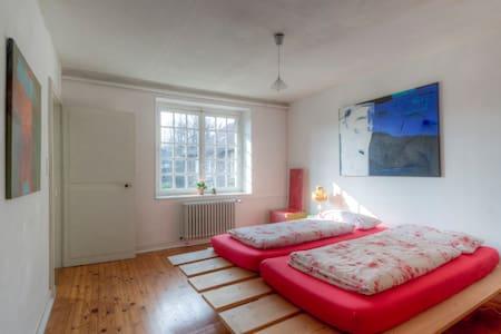 Le Chapitre the Home of Art - Apartament