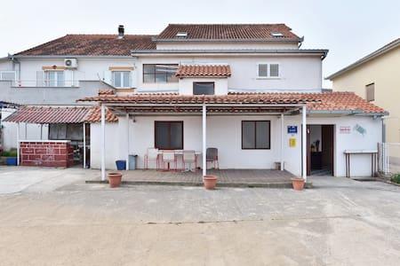 Room for three - SInj - Apartmen