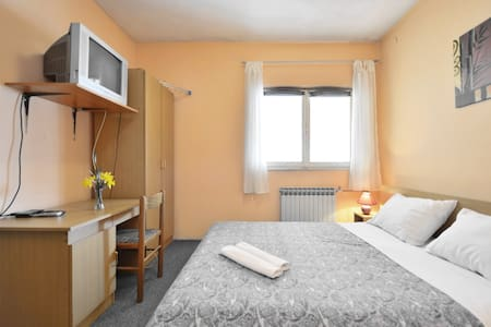 Double room - Wohnung