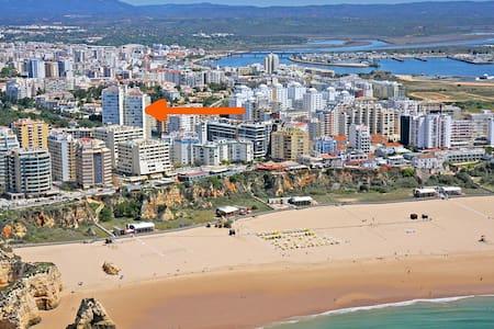 Estúdio Praia da Rocha