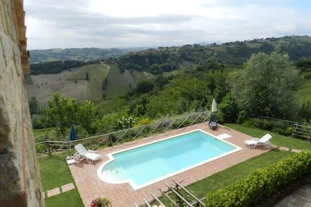 Casa Coppari - Rumah