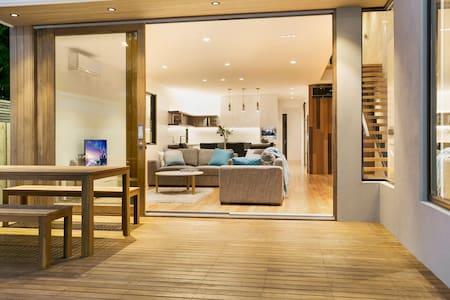 Brand New Modern Beach House - Barwon Heads - Casa