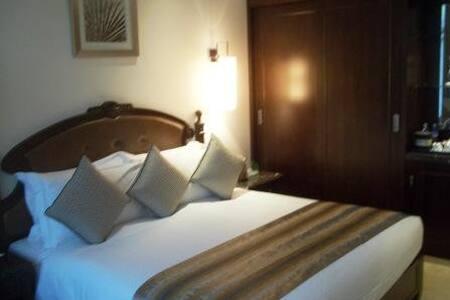 Golden Touch Hotel - Pousada
