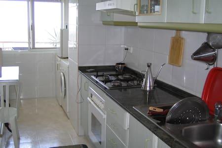 Habitacion con parking - Tarragona