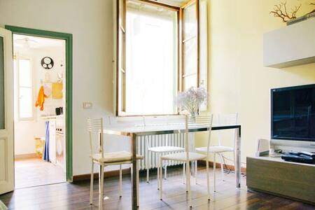 Cosy and quiet studio apartment - Firenze - Apartment