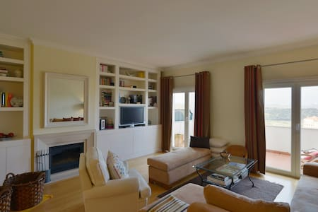 Campo Real Golf Apartment - Torres Vedras - Apartment