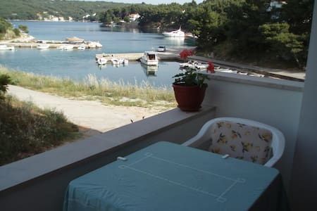 Apartments Marija for 2 to 5 person - Wohnung