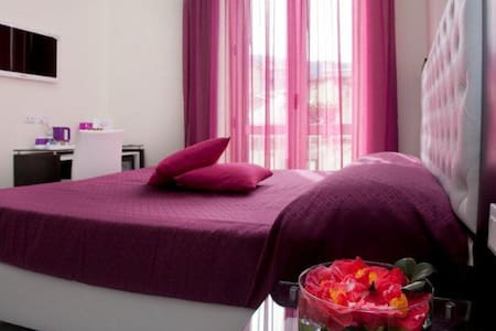 Design B&B in Sorrento Centre - Bed & Breakfast