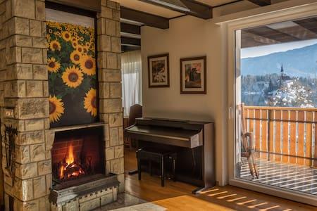 Lake Bled Apartments - Apartment