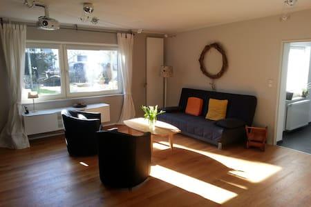 Bungalow im Drachenfelser Ländchen - Maison
