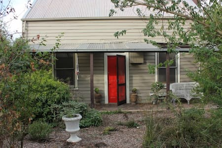 Grampians, Stawell Miners Cottage - Stawell - Hus