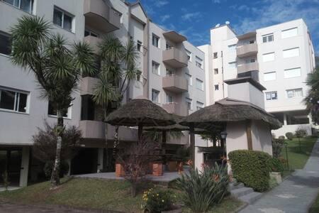 Apto Serra Gaucha Bento Gonçalves - Lägenhet