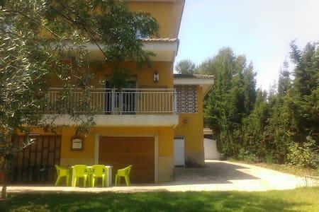 Inspiring villa in Segur de Calafel - Calafell