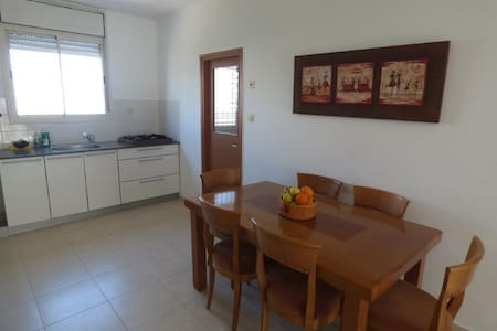 Golden Sands & Sea - Ashdod - Apartment