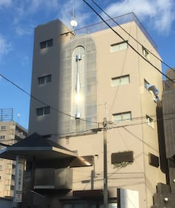 Happy Stay at Hoshigaoka 501