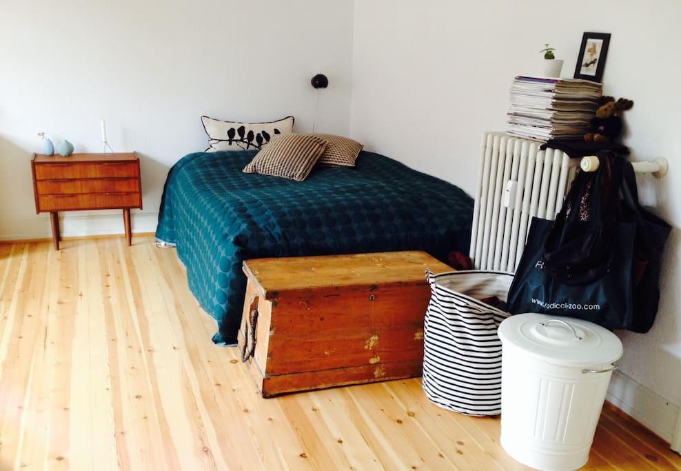 Nyd påsken med et ophold i Århus   apartments for rent in aarhus
