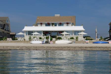 The SandCastle - Huis