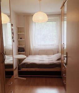 Gemütliches Zimmer - cozy room - Dachau - Apartment