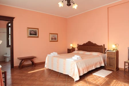 PACE RELAX E CULTURA - Bed & Breakfast