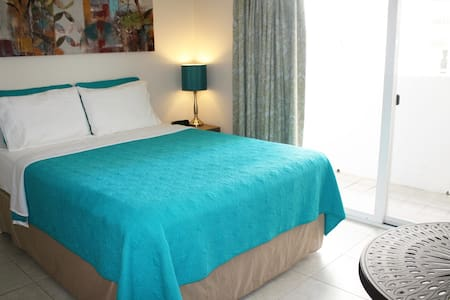 506 Waikiki Beach only two min Walk - Honolulu - Apartment