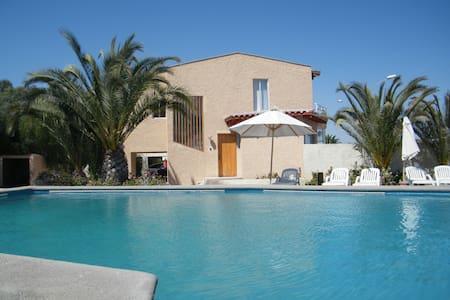 Apart Hotel Playa Blanca - Bahía Inglesa - Chalet