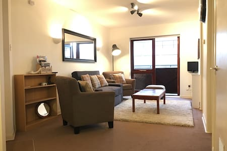 Super CENTRAL Cambridge Flat For Up To 4 People - Apartamento