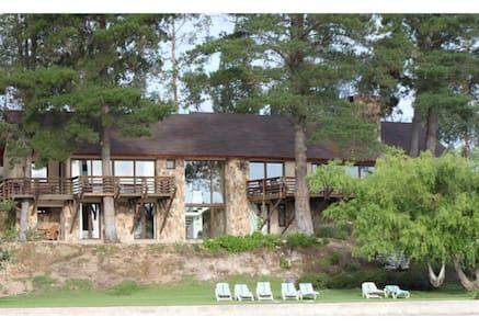 Gran casa en Rapel - Las Cabras - Casa