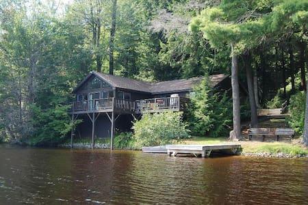 Cabin #2 - Zomerhuis/Cottage
