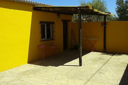 Casa tranquila y agradable en Sevilla - House