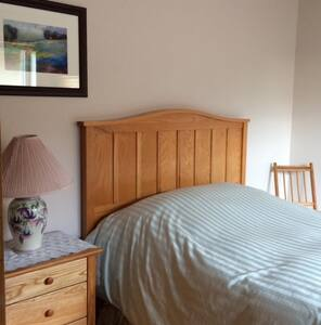 Travelling Nurses Welcome - Roseville - Casa