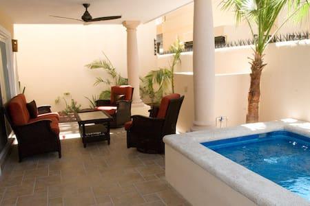 Casa Catarina (Ladybug house) - Maison