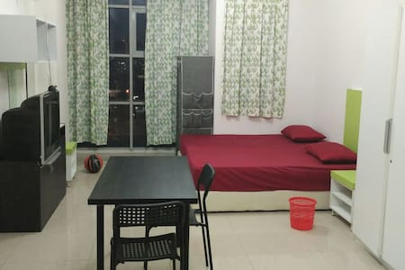First Subang, Subang Jaya SS15 SOHO - Apartment