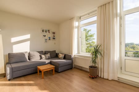 WARM & COZY apt. for perfect stay in Amsterdam! - Amsterdam - Daire