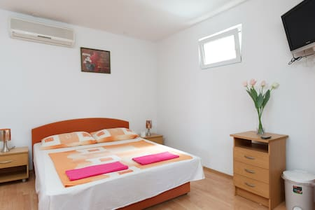 Studio apartment in Split center oldtown - 公寓