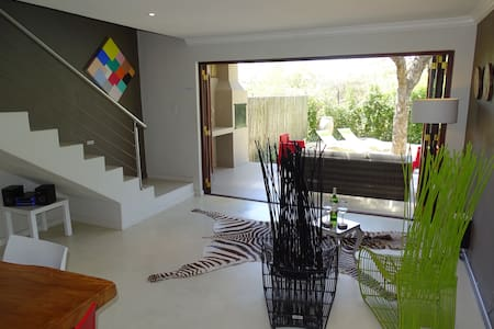 BushGlam Luxury Home, Kruger area - 荷兹普鲁伊(Hoedspruit)