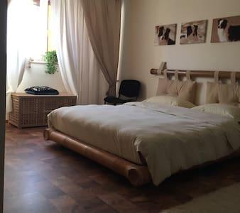 apartment in city center - Apartment
