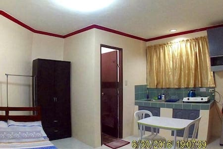 Near Shangrila & Airport with A/C - Lapu-Lapu City - House