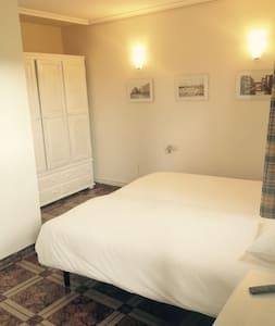 Habitación entrada independiente - Liencres - Other