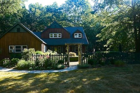 Charming Country Home in the Gunks - Ev