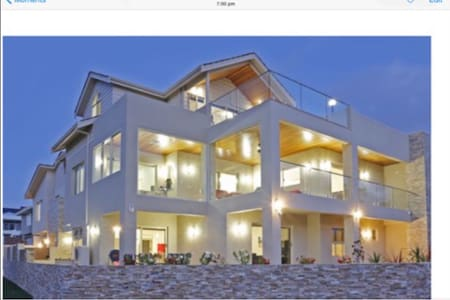Beach & close to Fremantle - North Coogee - Apartment