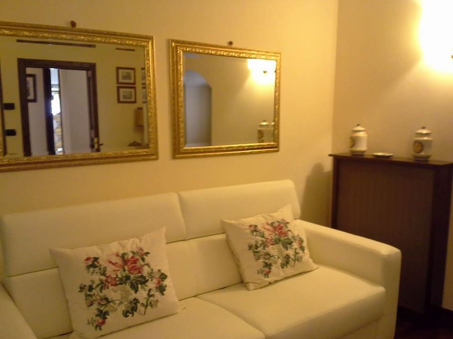Suite Assisi Homes Brizi